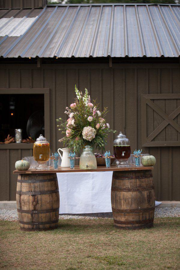Barn Themed Invitations