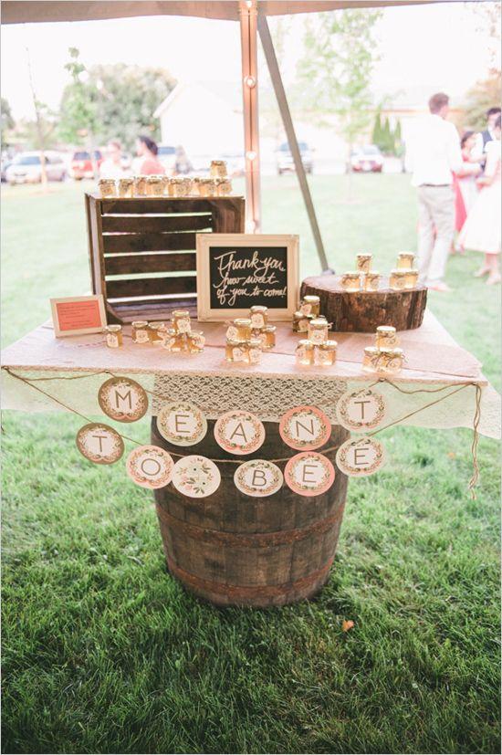 Small Wedding Favor Ideas