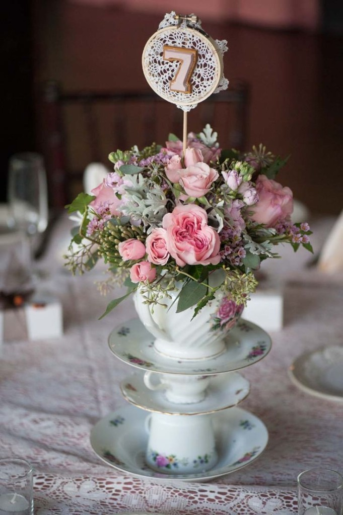 35 Vintage Teapot And Teacup Wedding Ideas Deer Pearl Flowers