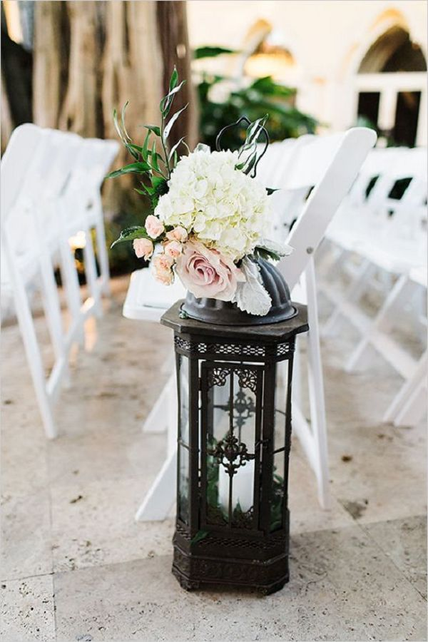 Decorations Outdoor Fall Wedding