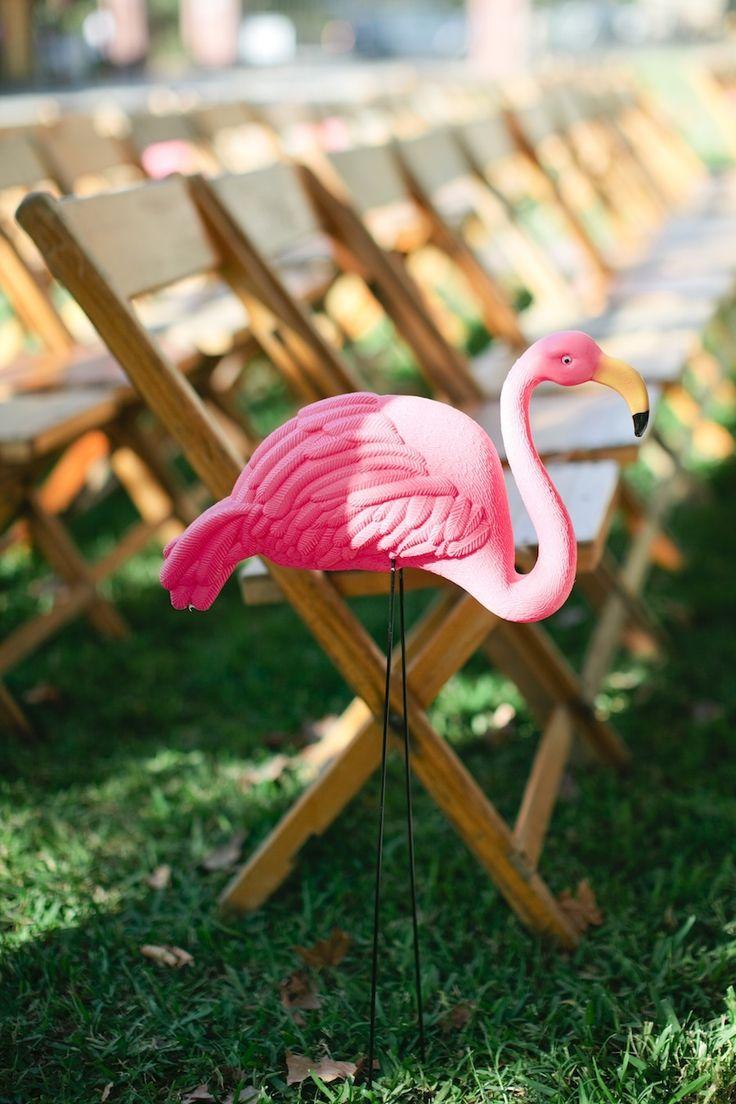 15 Super Cute Pink Flamingo Wedding Ideas Deer Pearl Flowers
