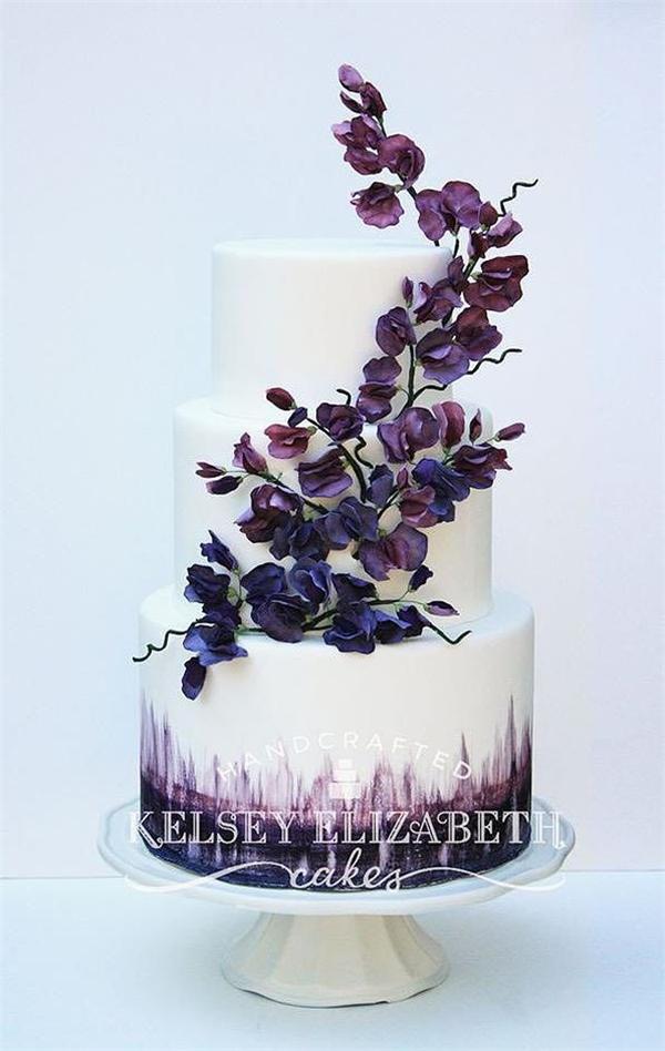 Fall Wedding Color Palette Ideas