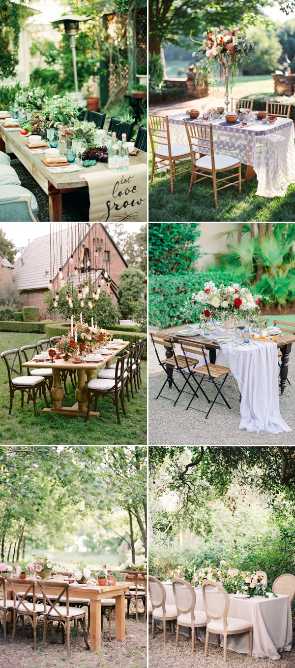 20 Sweet Reception Table D 233 Cor Ideas For Small Intimate Weddings Deer Pearl Flowers