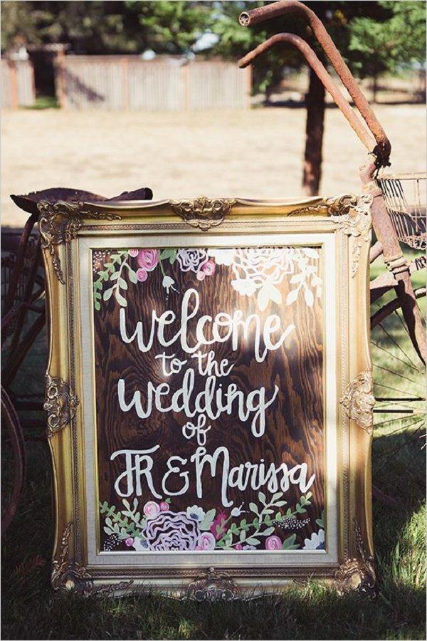 Farm Style Wedding Invitations