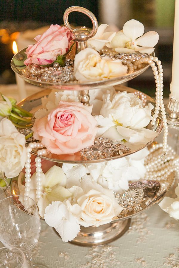 Trendy Bridal Shower Ideas
