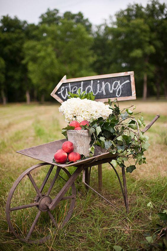 Rustic Glamour Wedding Invitations