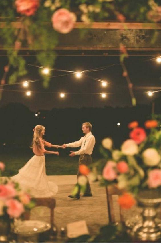 Modern First Dance Wedding Songs