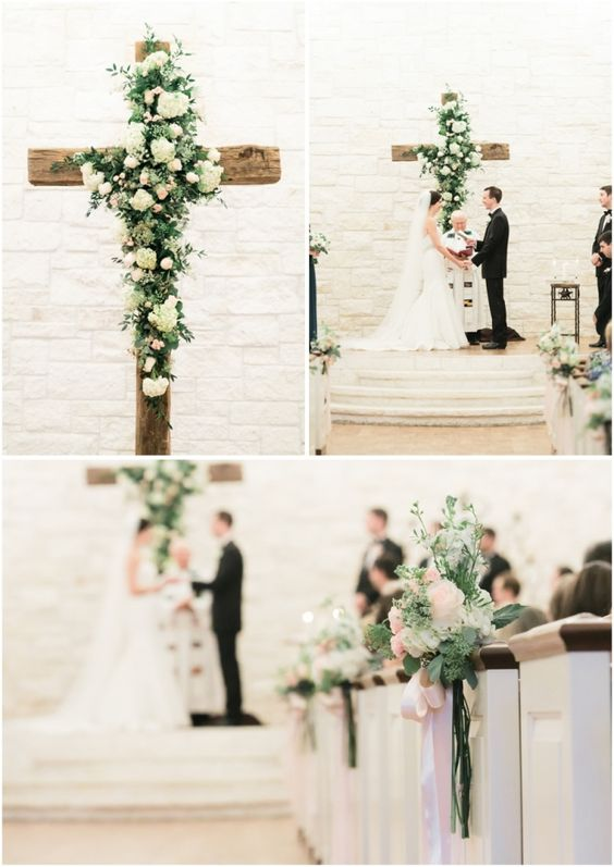Christian Marriage Ceremony
