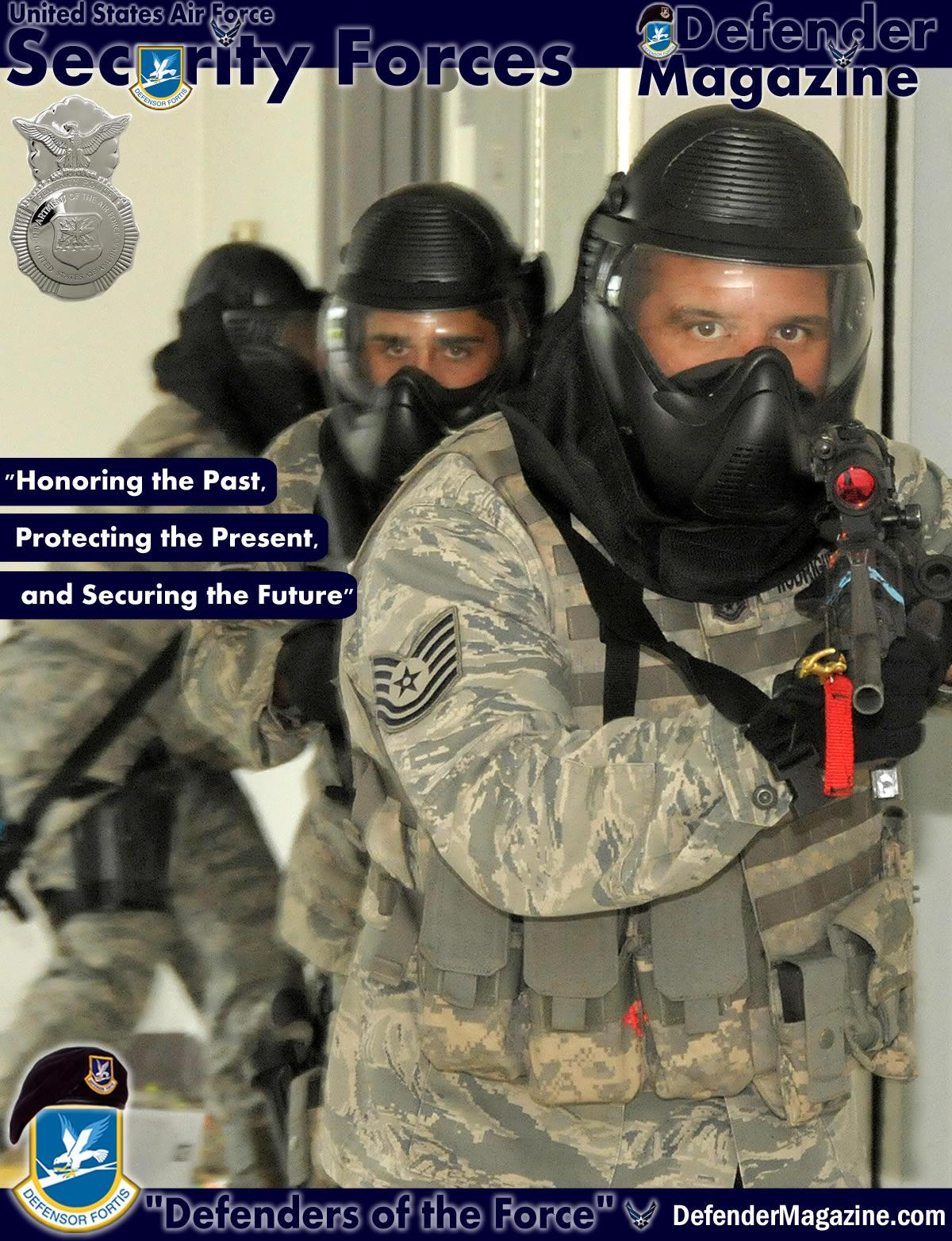 General Security Magazine