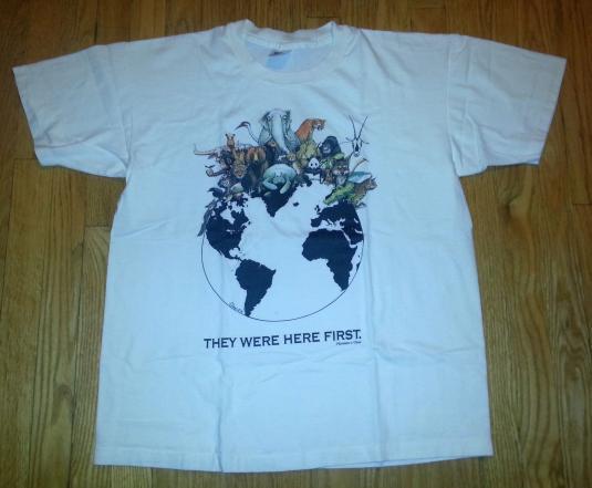 Tee Shirts Made