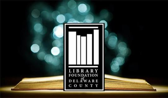 Delaware County Library System   The Foundation is a non profit responsible for raising funds to supplement  library programs  Donations are tax deductible  Also shop at  smile amazon com and