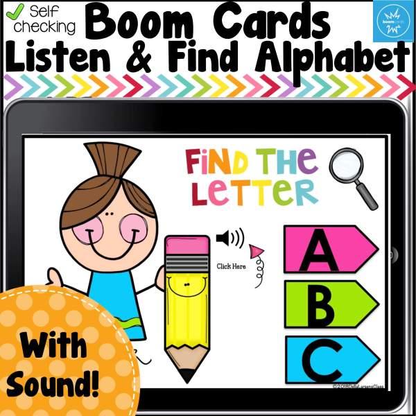 find the alphabet # 43
