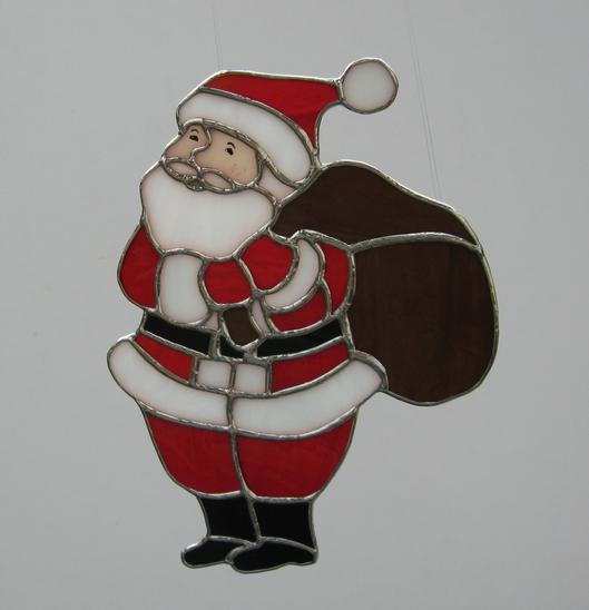Santa Claus Delphi Artist Gallery