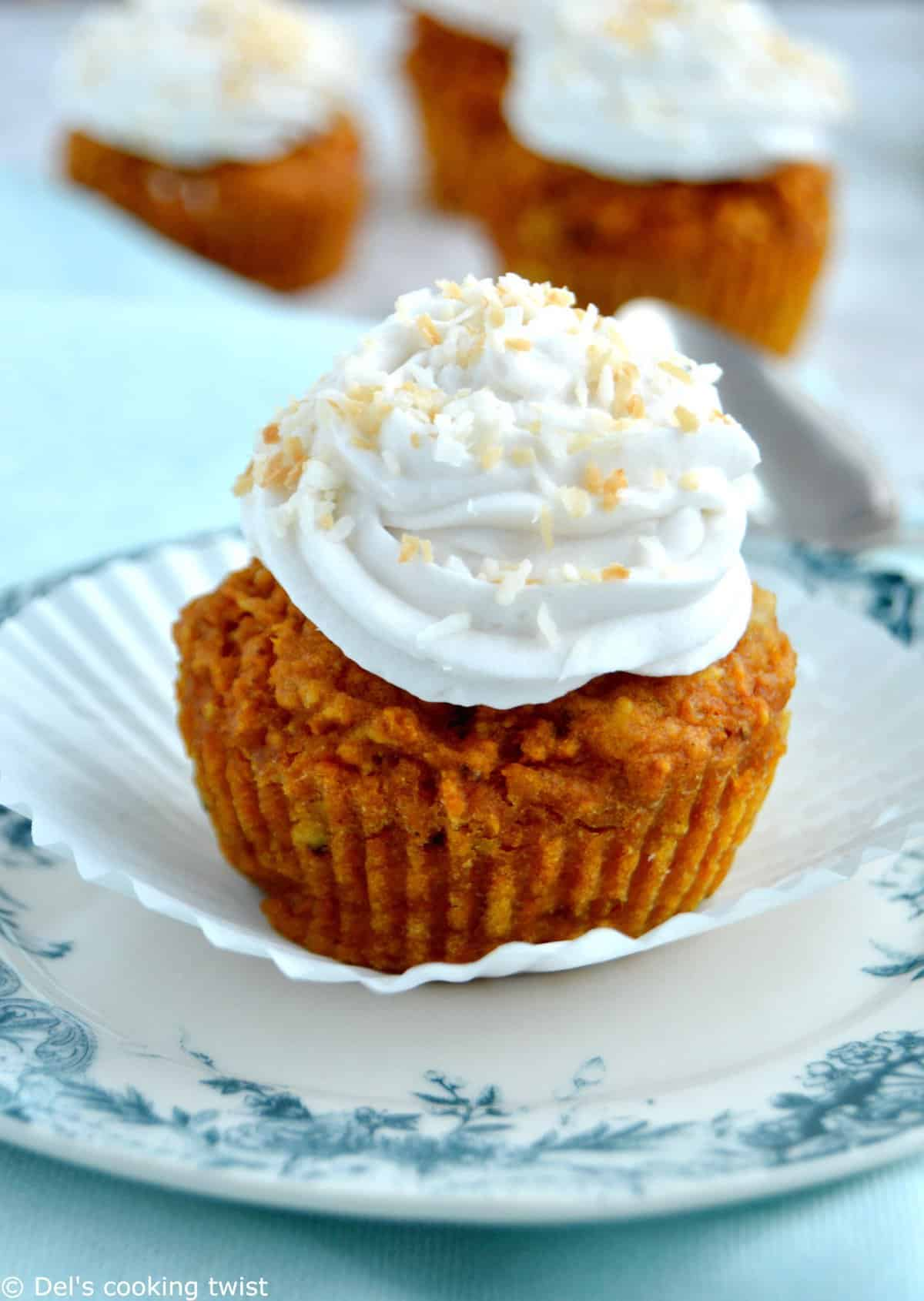Pineapple Cake Cream Cheese Frosting