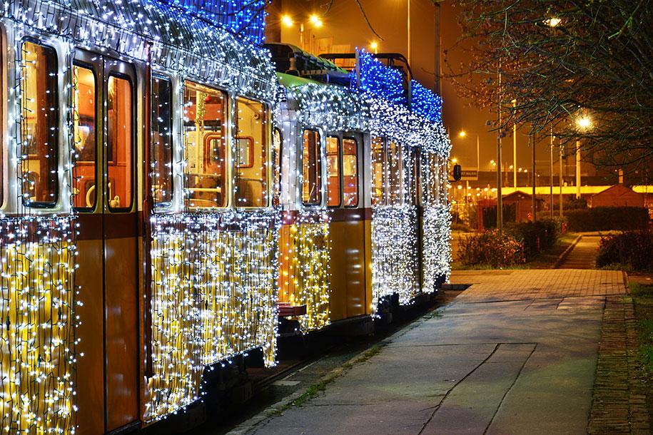 Lights Led Blinking Christmas