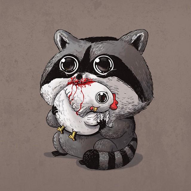 Cute Predators VS Used-To-Be-Cute Prey (Part 2) | DeMilked