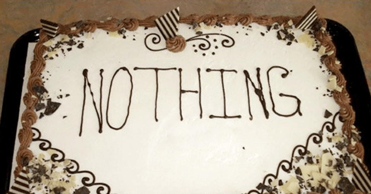 16 Times When Cake Decorators Took Instructions Too