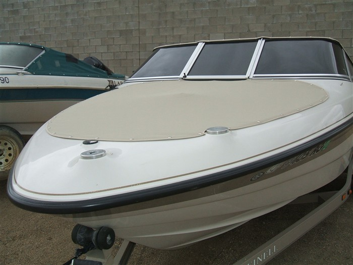 Denham Awning Makers Custom Awnings Amp Boat Covers