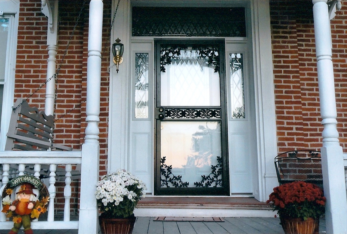 Best Home Security Service