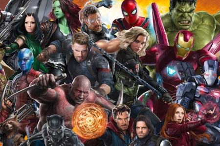 Marvel Cinematic Universe: The Story So Far | Den Of Geek