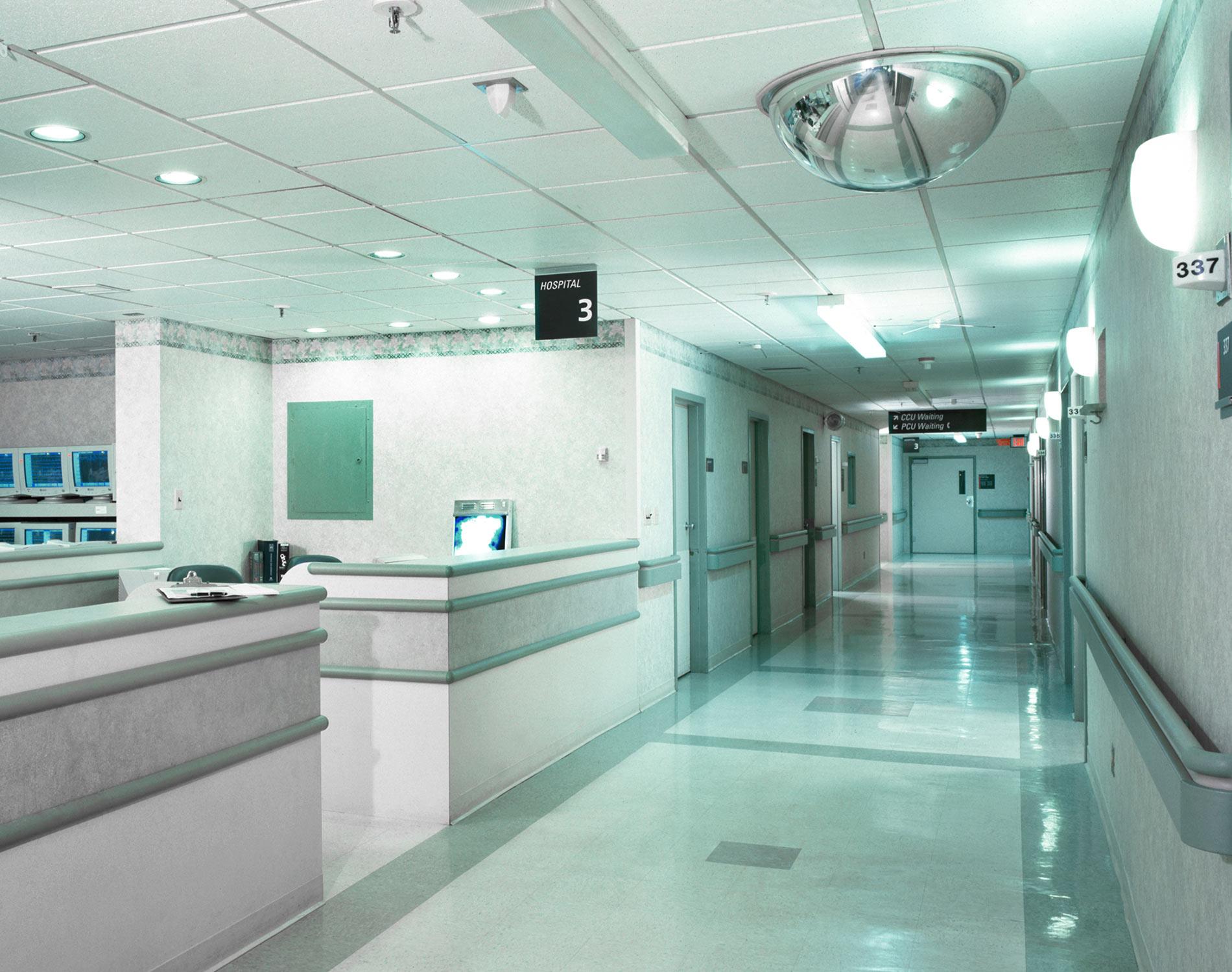 Laboratory Furniture Design
