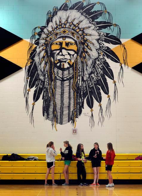Arapahoe High School Colorado Logo