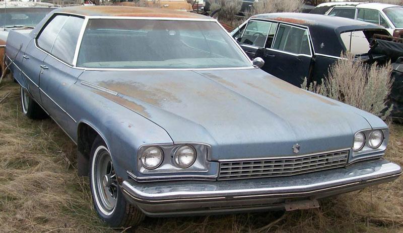 350 Convertible Gs Buick 1971