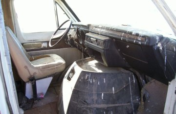 1977 Dodge Sportsman Motorhome Interior | Interior Design Images