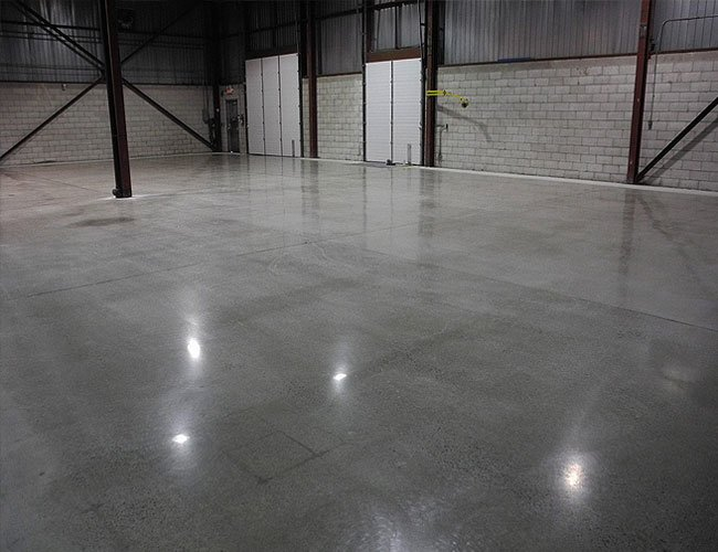 Industrial Flooring Amp Decorative Concrete Coatings
