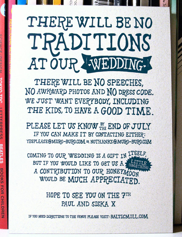 Funny Bridal Shower Invitation Quotes