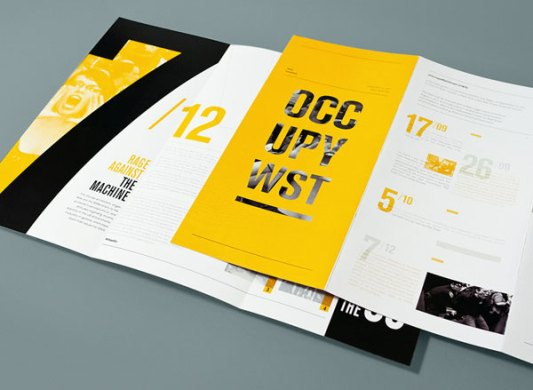 20 Best   Beautiful Brochure Design Ideas for Your Inspiration     Beautiful Brochure Design Ideas for Inspiration 2