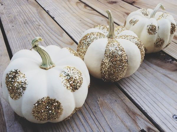 25 No Carve Amp Painted Pumpkin Ideas A New Trend Of