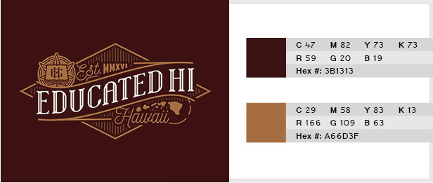 10 Best 2 Color Combinations For Logo Design with Free ...