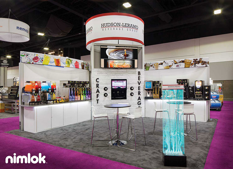 Best Trade Show Booth Ideas