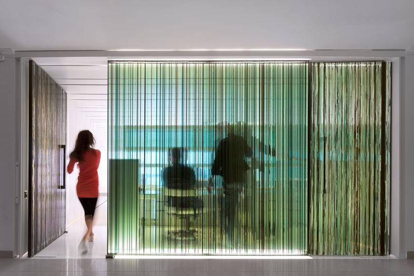 Office Nashville Interiors