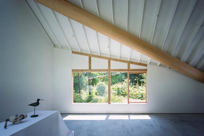 Japanese Interior Houses
