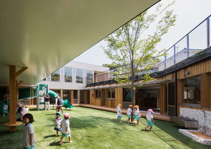 School Interior Design New York