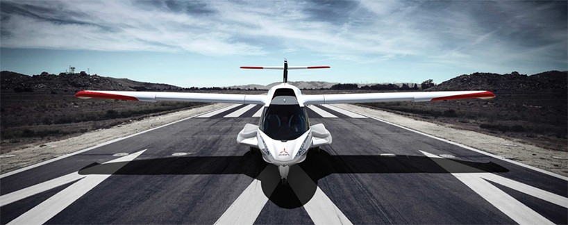 Fly Anywhere At Anytime With Icon S A5 Personal Aircraft