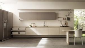 Nendo's Ki Kitchen Bathroom Schemes For Scavolini