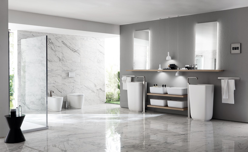 Design Interior Kitchen Set