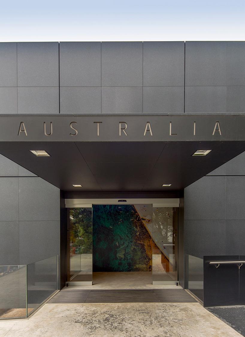 Venice Architecture Biennale Australian Pavilion