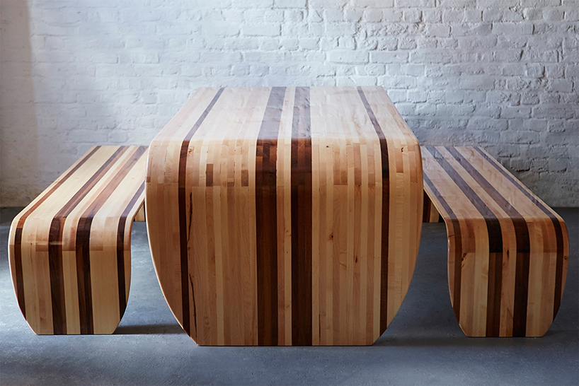 Duffy London S Table Bench Use Surfboard Making Techniques