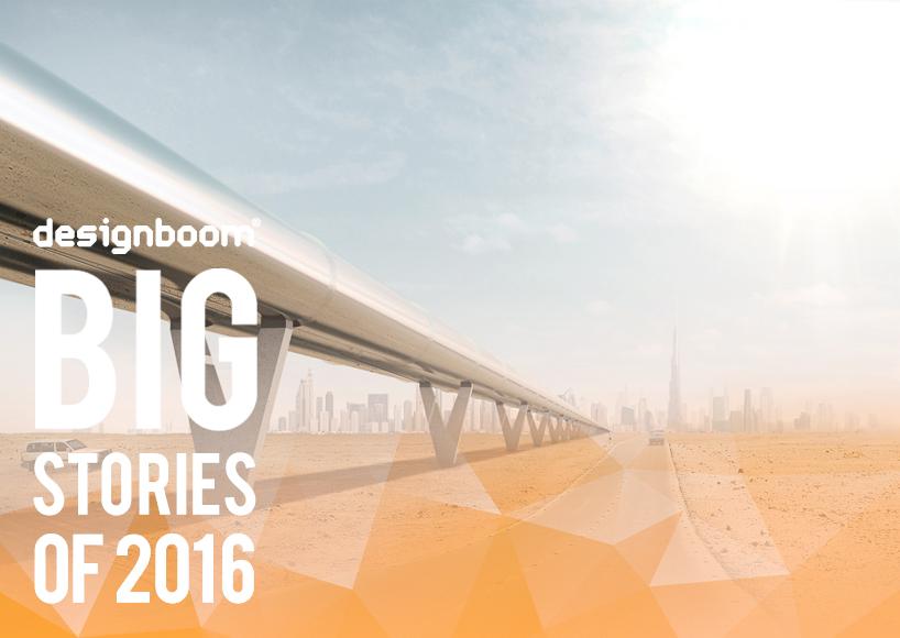 Top 10 Public Transportation Stories Of 2016