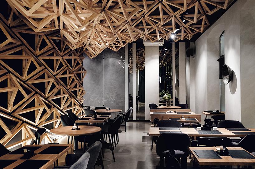 How Create Restaurant Floor Plan