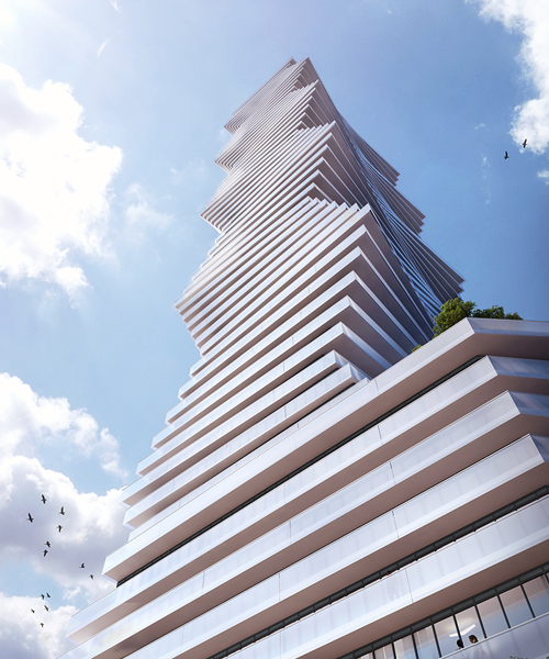 Core Architects To Design Mississauga S Tallest Tower
