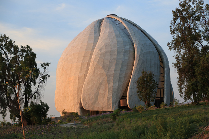 Bah 225 237 Temple Of South America By Hariri Pontarini Architects