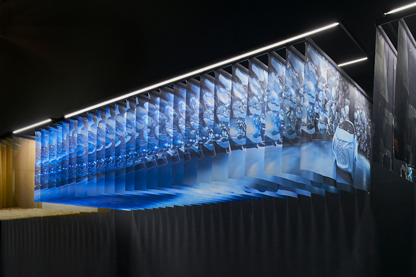 Neri Oxman 3d Prints Large Scale Glass Pillars At The
