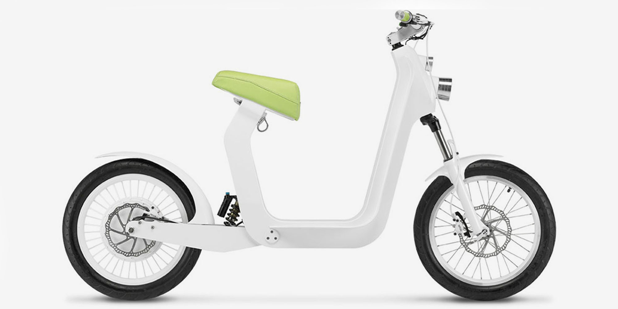 Electric Mobility Company S Xkuty Ebike Is Made For The Iphone