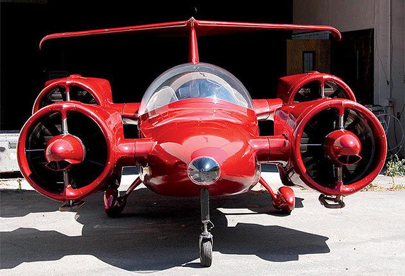 Moller M400 Skycar Vtol Made Flying Car History And Is On