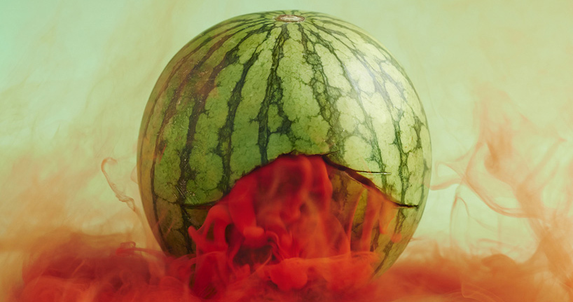 Food Art Edible Sculpture And Conceptual Cuisine Design